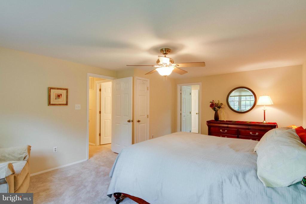 Bedroom (Master) - 12806 KETTERING DR, HERNDON