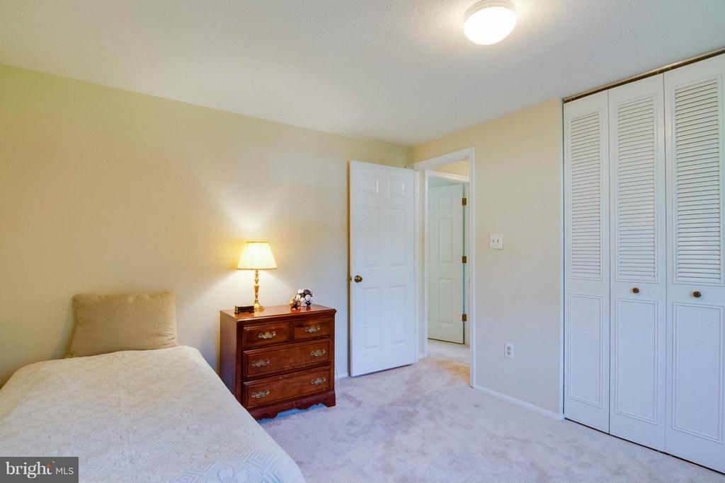 Bedroom 4 - 12806 KETTERING DR, HERNDON