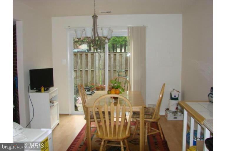 Dining Room - 10682 MYRTLE OAK CT, BURKE