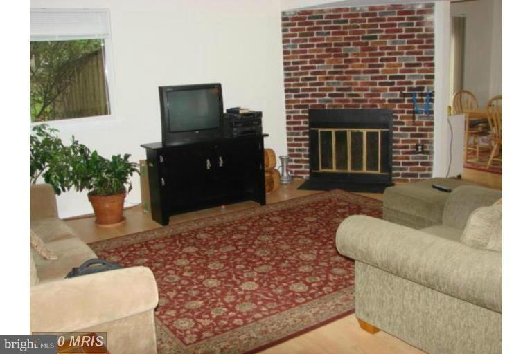Living Room - 10682 MYRTLE OAK CT, BURKE