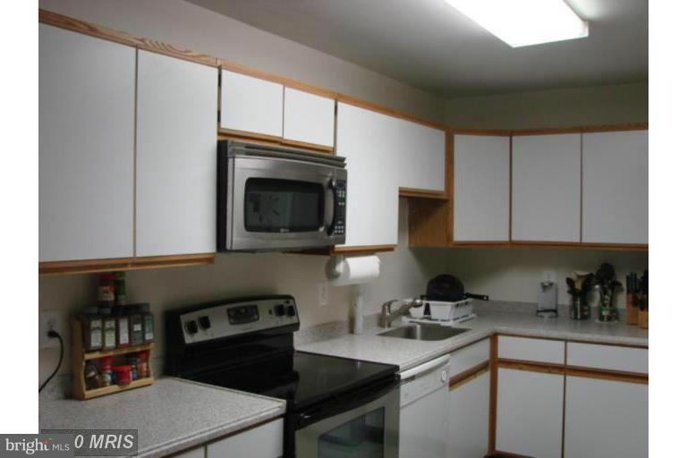 Kitchen - 10682 MYRTLE OAK CT, BURKE