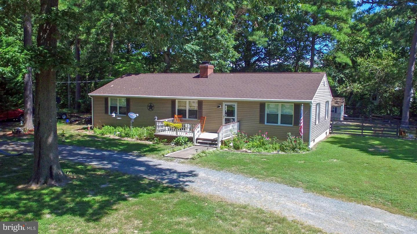 Single Family for Sale at 105 Grannys Bar Rd Hague, Virginia 22469 United States