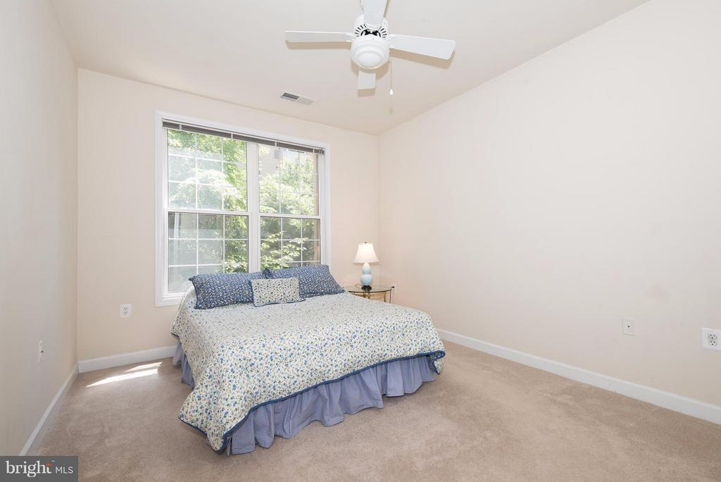Bedroom - 1320 WAYNE ST N #208, ARLINGTON