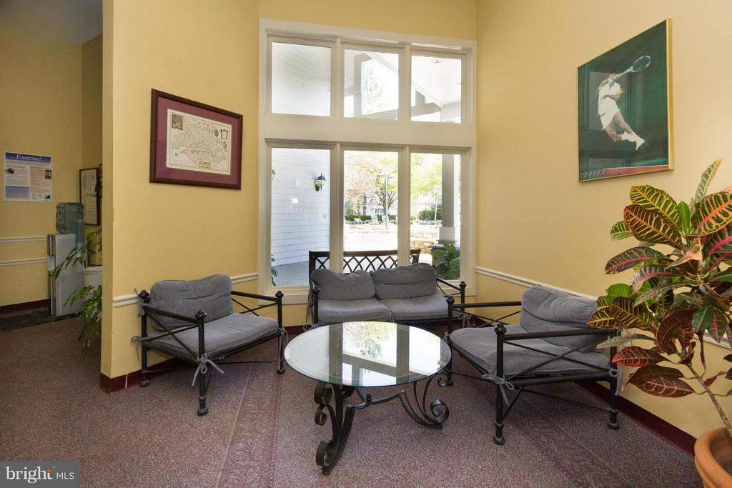 Community: Party room available - 13060 AUTUMN WOODS WAY #201, FAIRFAX