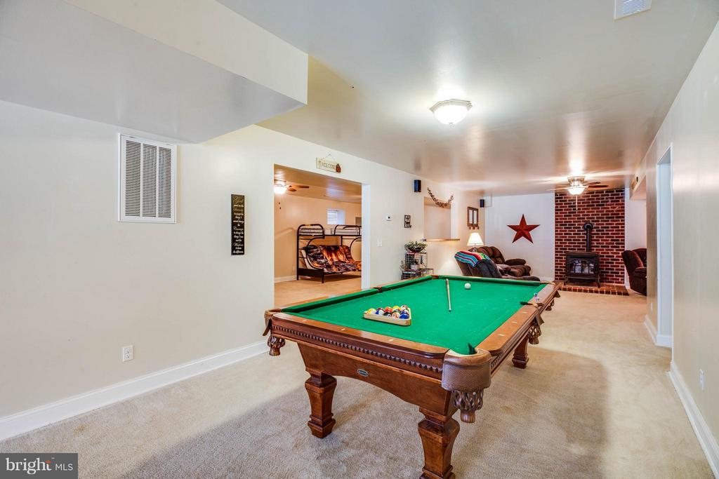 Basement - 4207 SHEPHERDS RD, PARTLOW