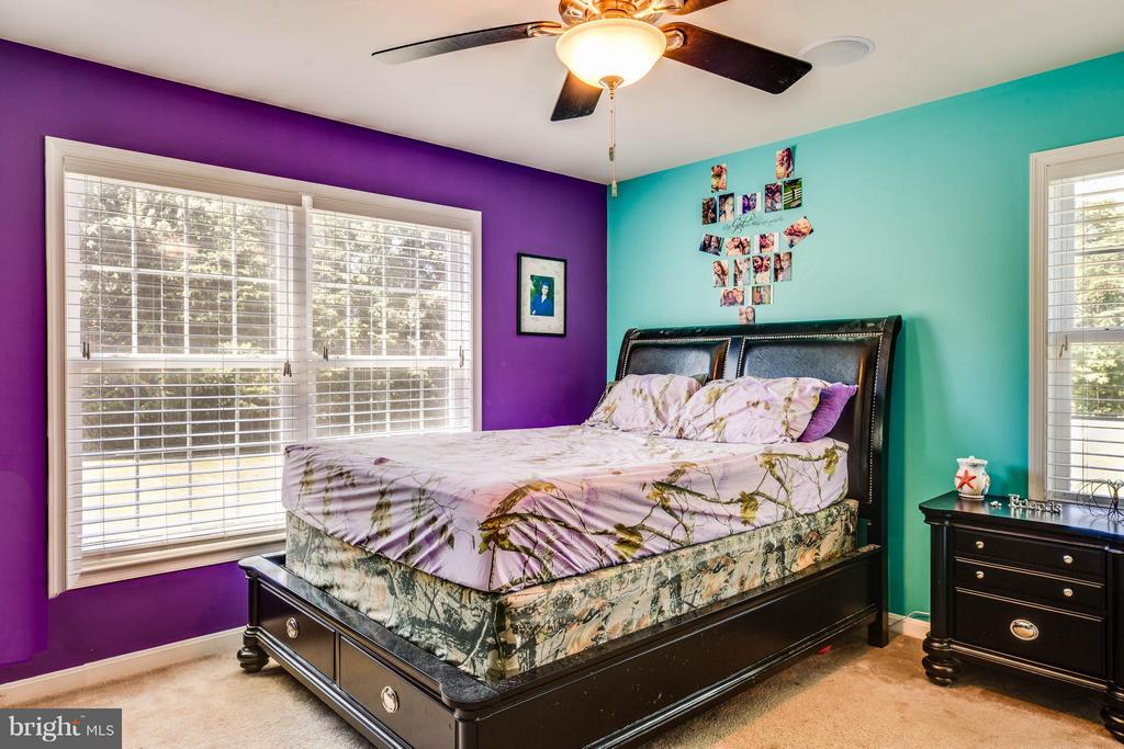 Bedroom - 4207 SHEPHERDS RD, PARTLOW