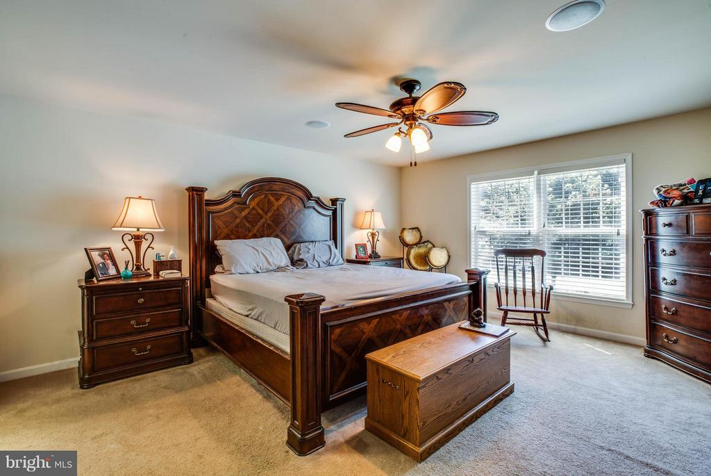 Bedroom (Master) - 4207 SHEPHERDS RD, PARTLOW