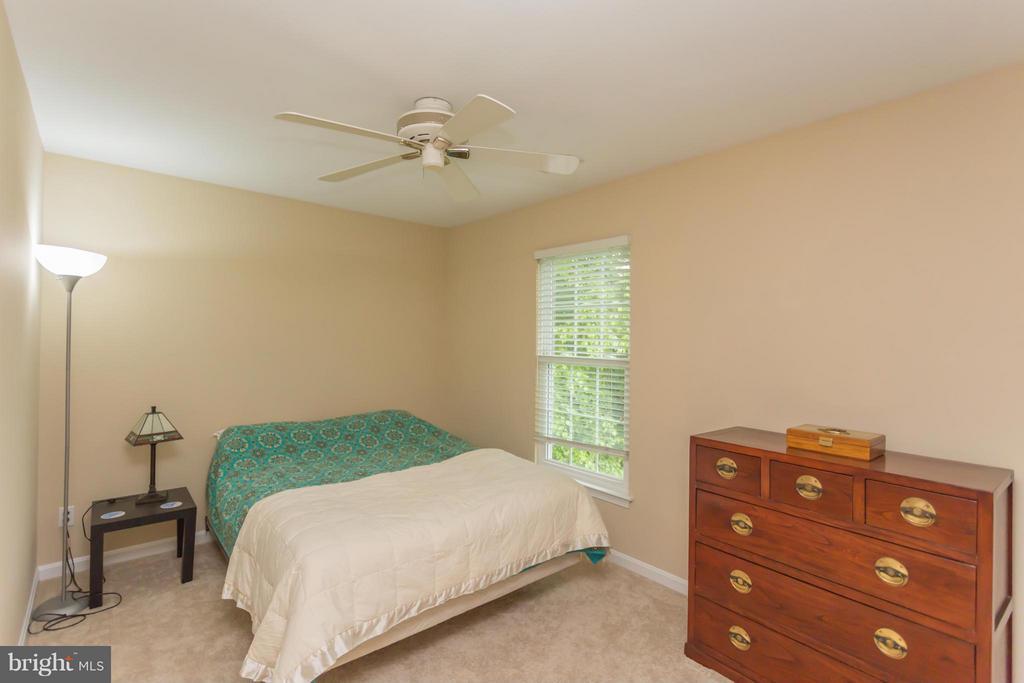 Bedroom - 1 HAMPSHIRE CT, STAFFORD