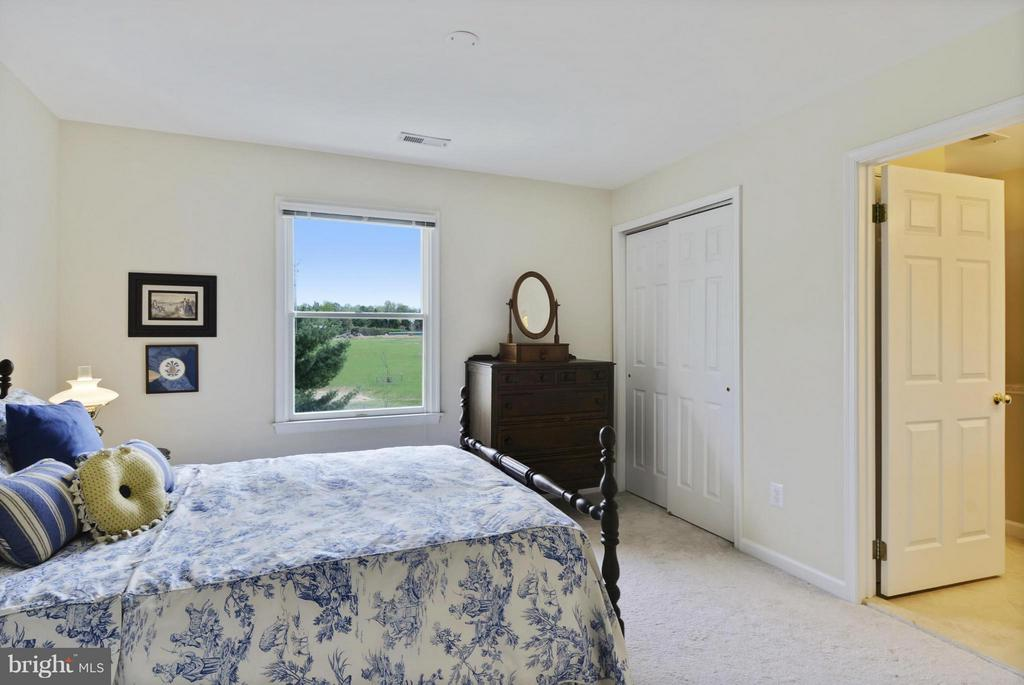 Bedroom #4 - 1321 DASHER LN, RESTON