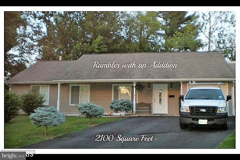 15810  PACIFIC COURT, Bowie, Maryland