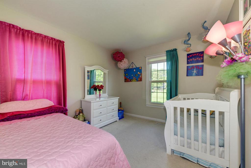 Bedroom - 11932 GLEN ALDEN RD, FAIRFAX