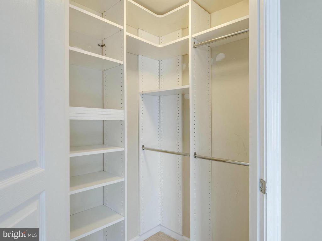 Bedroom - 12000 MARKET ST #348, RESTON