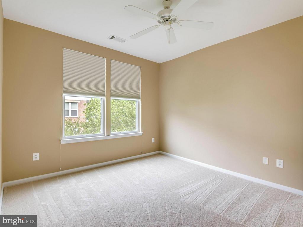 Bedroom (Master) - 12000 MARKET ST #348, RESTON