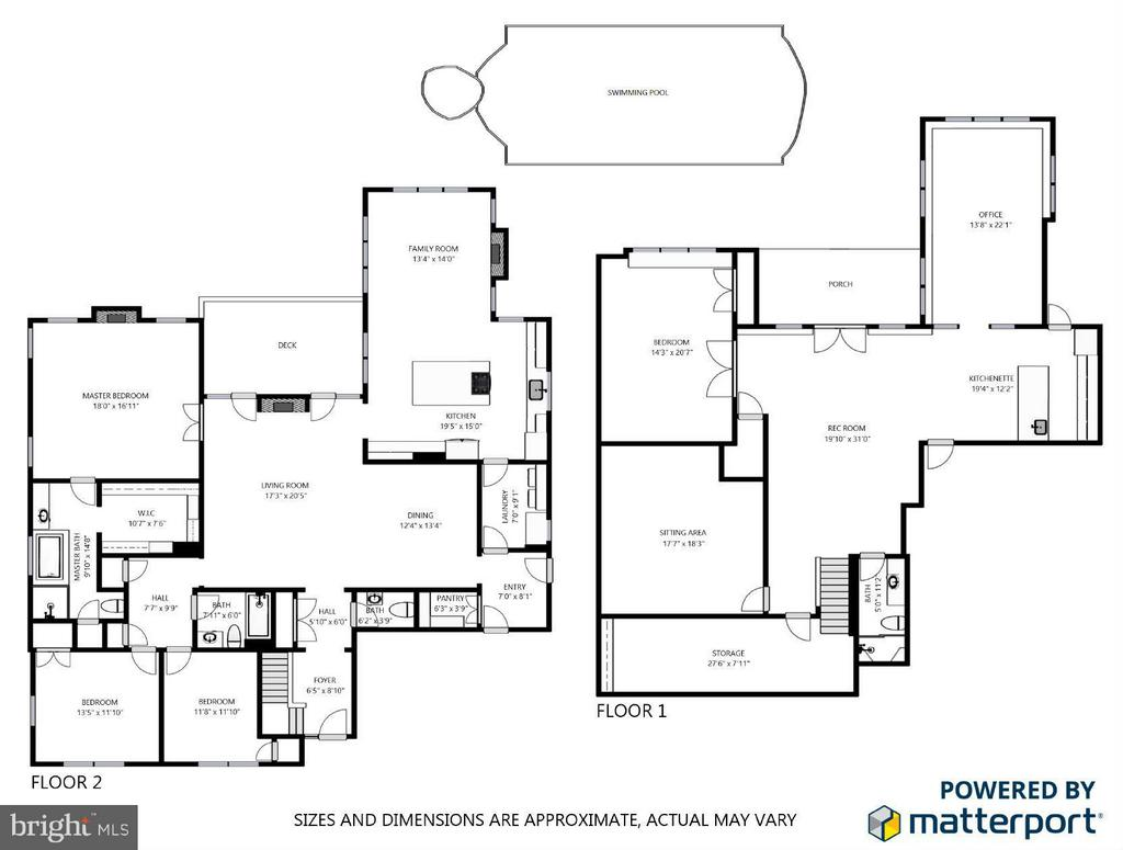 Floor Plan - 11623 RIVER MEADOWS WAY, FREDERICKSBURG