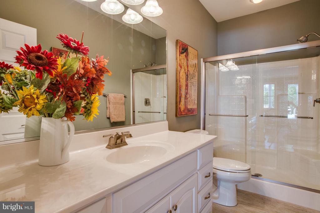 Full Bath #3 - 11623 RIVER MEADOWS WAY, FREDERICKSBURG