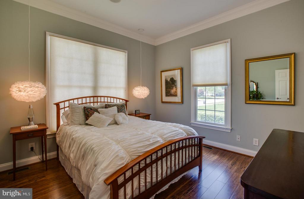 Bedroom #2 - 11623 RIVER MEADOWS WAY, FREDERICKSBURG