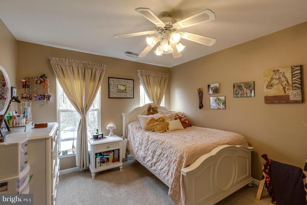 ~ Bedroom #2 ~ - 15 STONERIDGE CT, STAFFORD