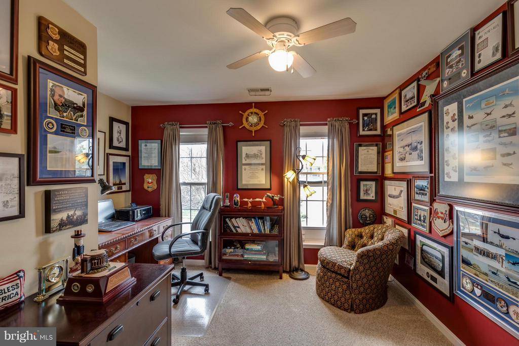 ~ Bedroom #4 / or Office Space ~ - 15 STONERIDGE CT, STAFFORD
