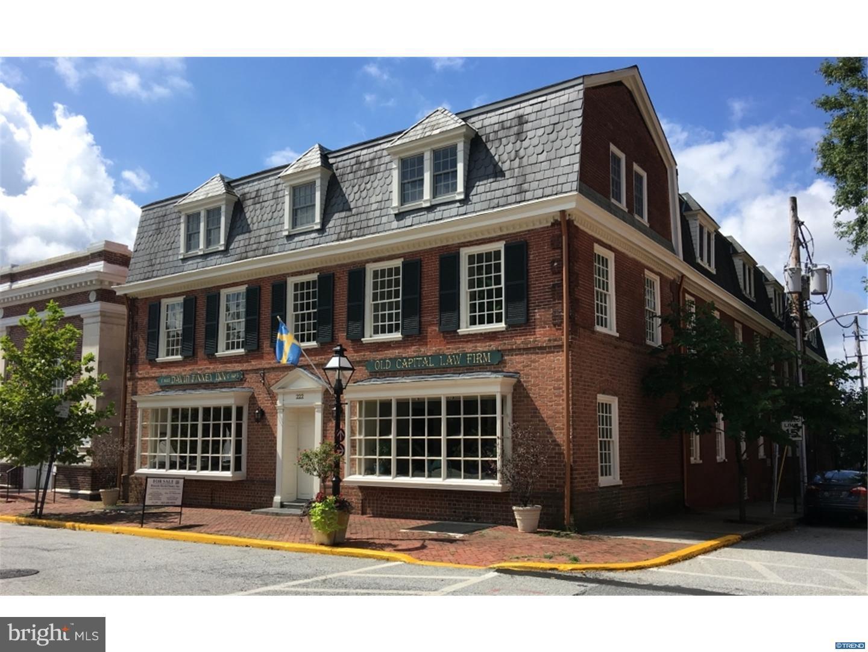 Maison unifamiliale pour l à louer à 222 DELAWARE ST #1 New Castle, Delaware 19720 États-Unis