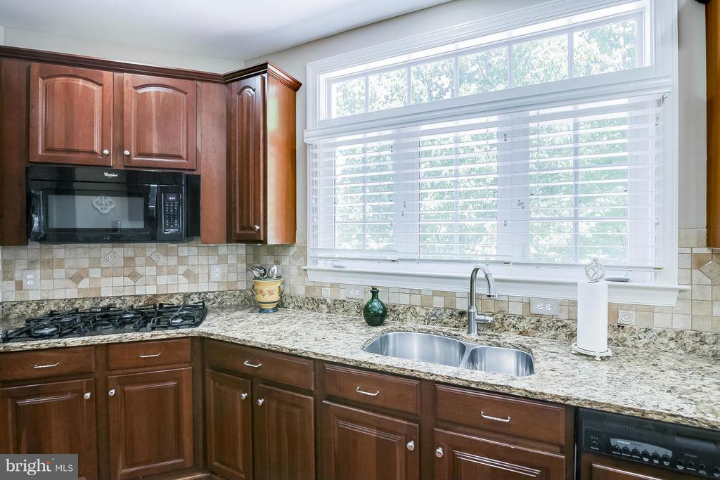 Kitchen - 43412 SPANISH BAY CT, LEESBURG