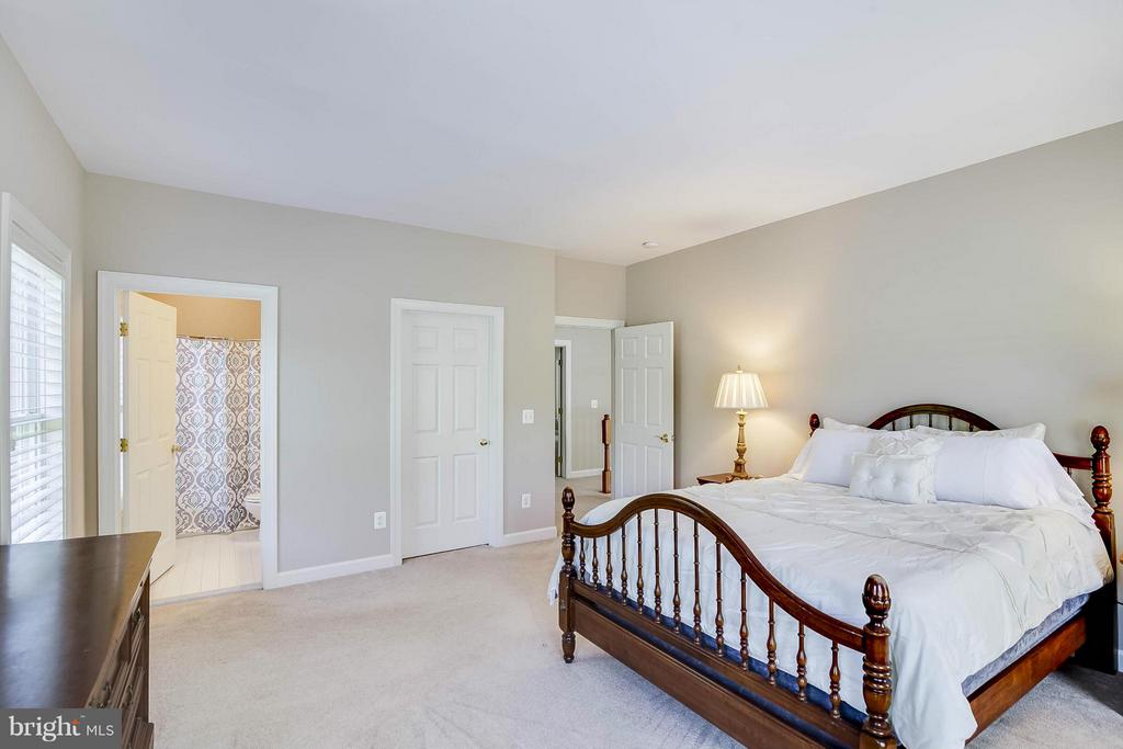 Bedroom - 43412 SPANISH BAY CT, LEESBURG