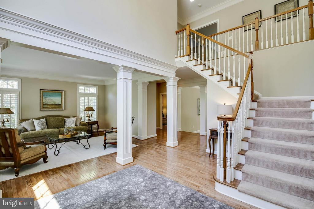 Interior (General) - 43412 SPANISH BAY CT, LEESBURG