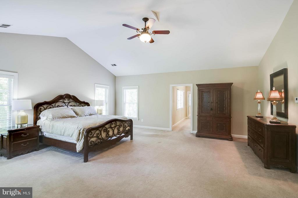Bedroom (Master) - 43412 SPANISH BAY CT, LEESBURG