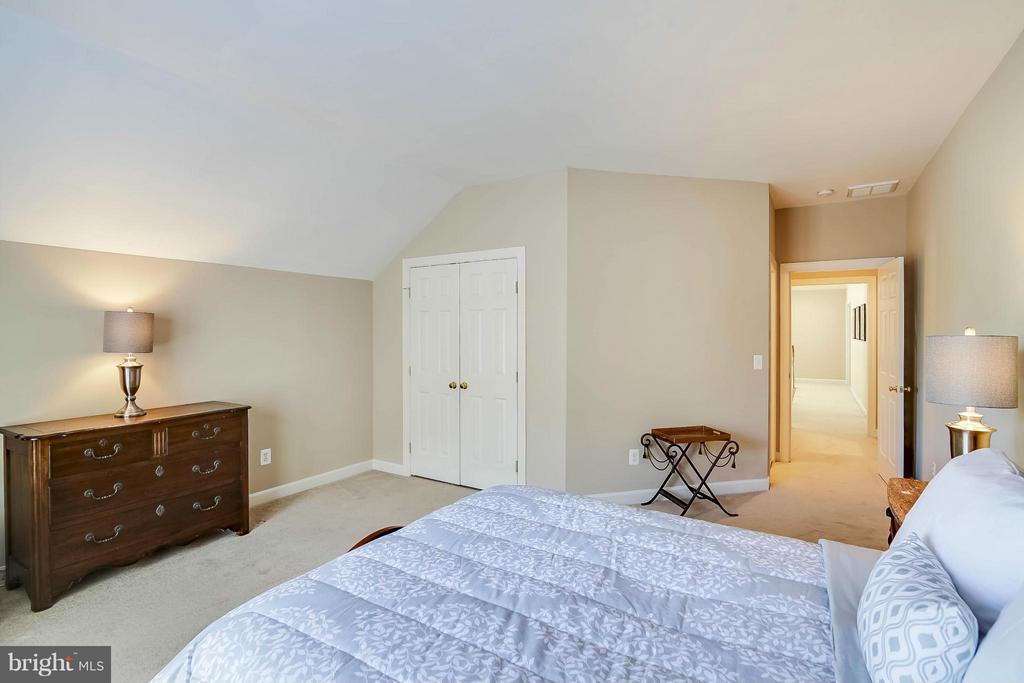 Bedroom - 43412 SPANISH BAY CT, LEESBURG