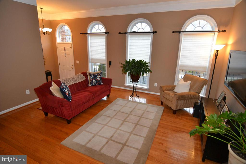 Living Room - 21900 SCHENLEY TER, BROADLANDS