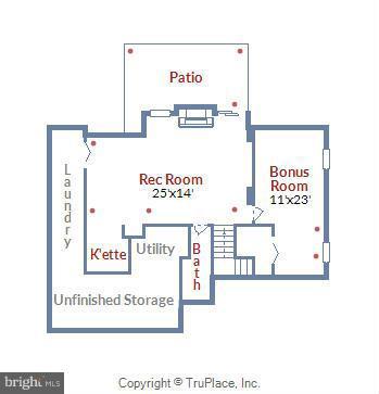 Interior (General) - 2615 BLACK FIR CT, RESTON