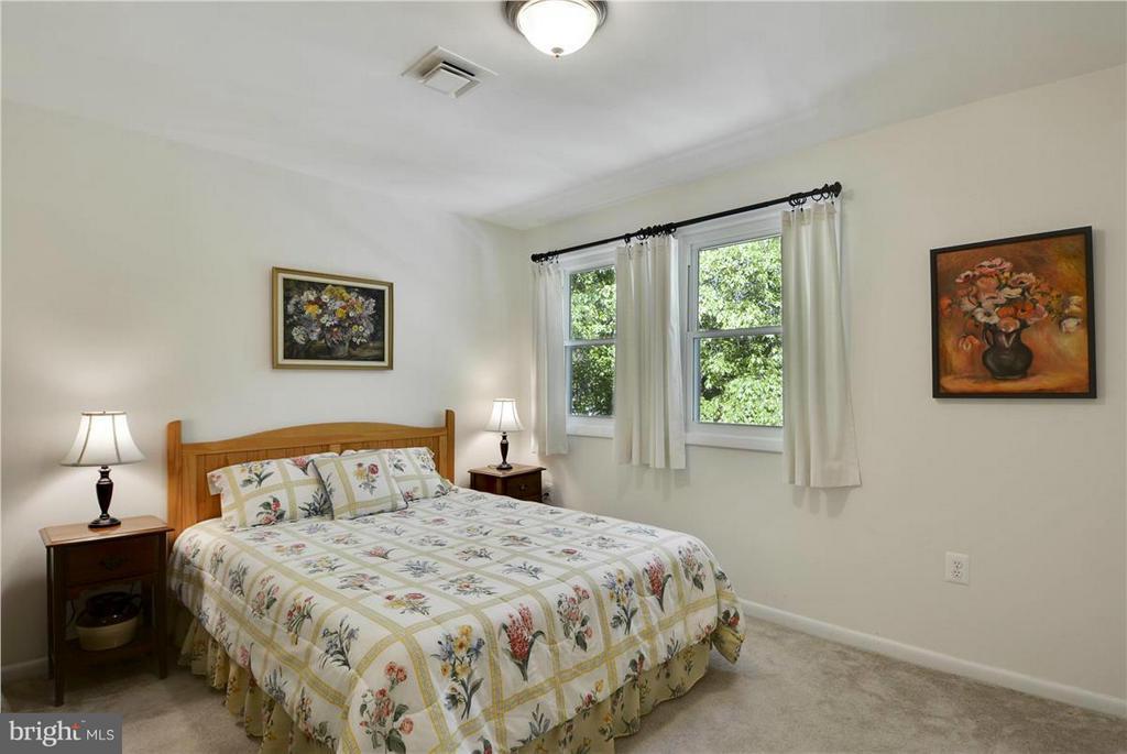 Bedroom 2 - 2615 BLACK FIR CT, RESTON