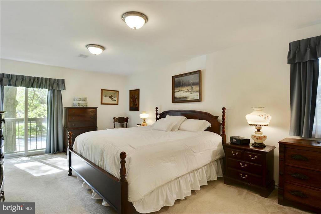 Bedroom (Master) - 2615 BLACK FIR CT, RESTON