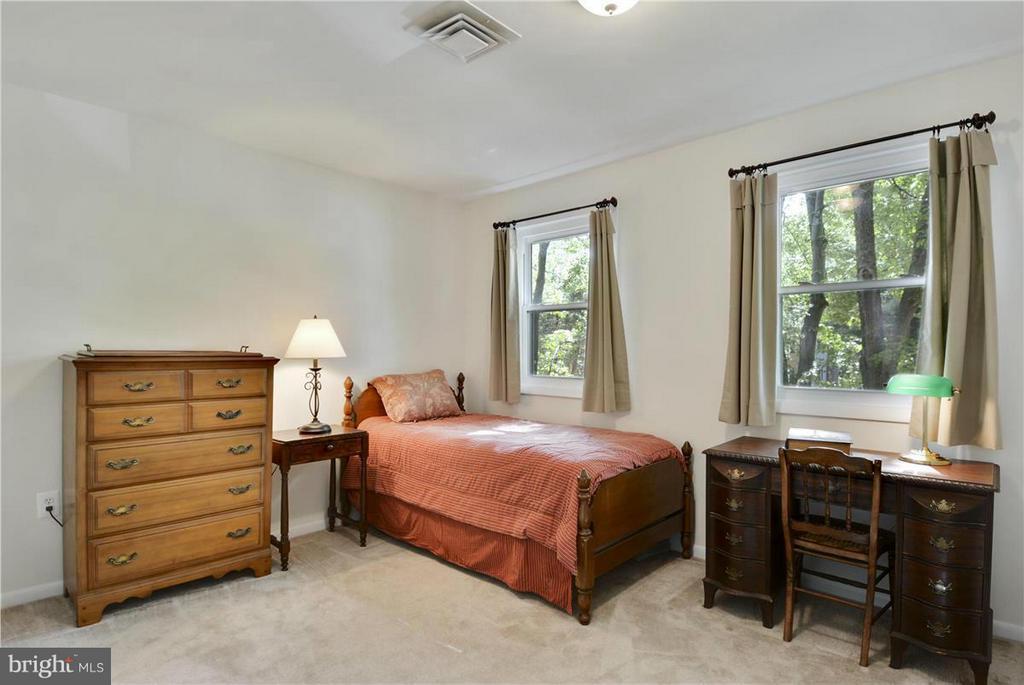 Bedroom 4 - 2615 BLACK FIR CT, RESTON