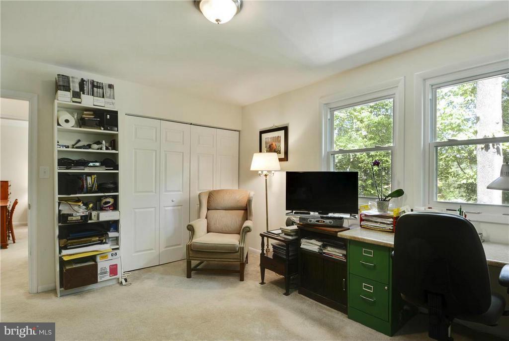 Bedroom 3 - 2615 BLACK FIR CT, RESTON