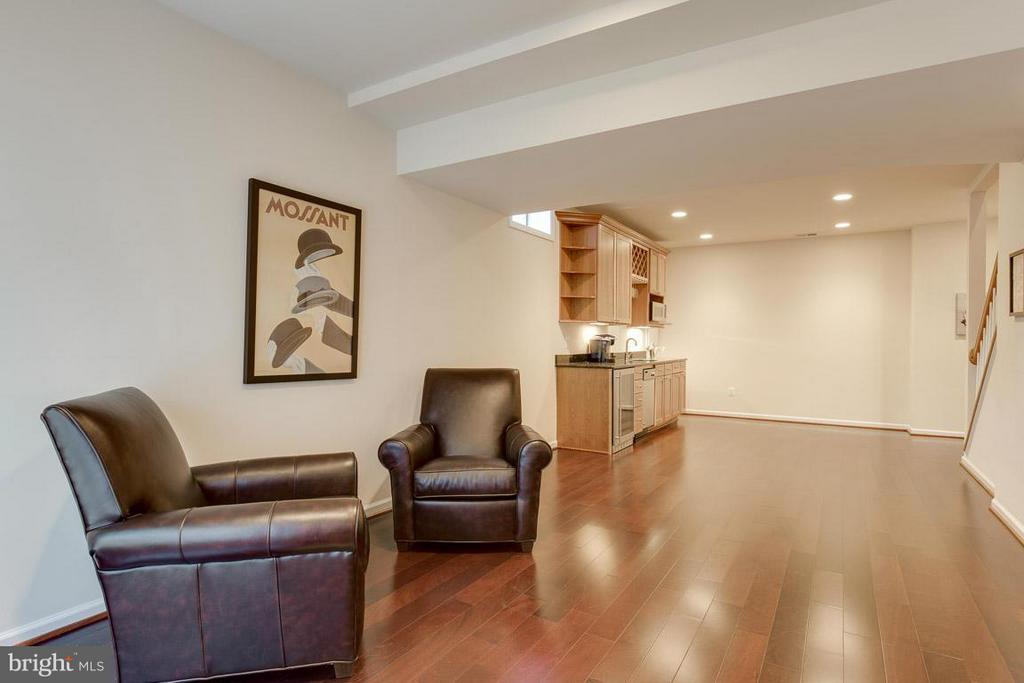 Interior (General) - 10850 GROVEHAMPTON CT, RESTON