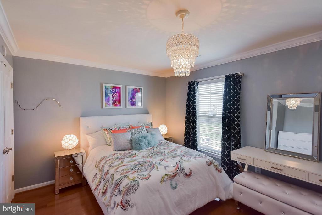 Guest Bedroom 2 - 25046 MINERAL SPRINGS CIR, ALDIE