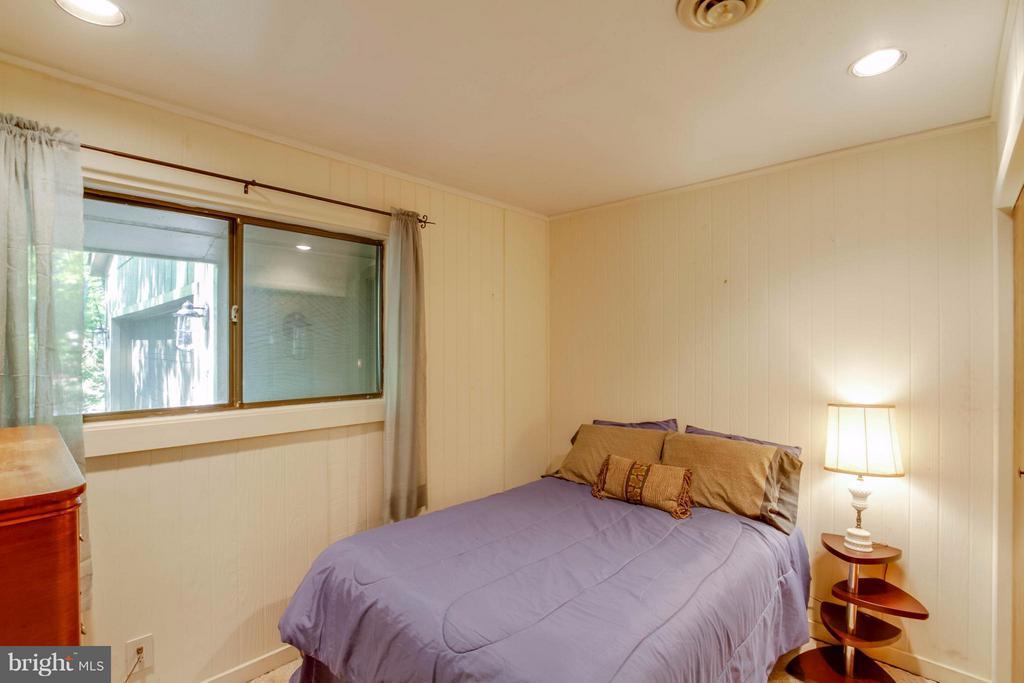 Bedroom Three - 601 CORNWALLIS AVE, LOCUST GROVE