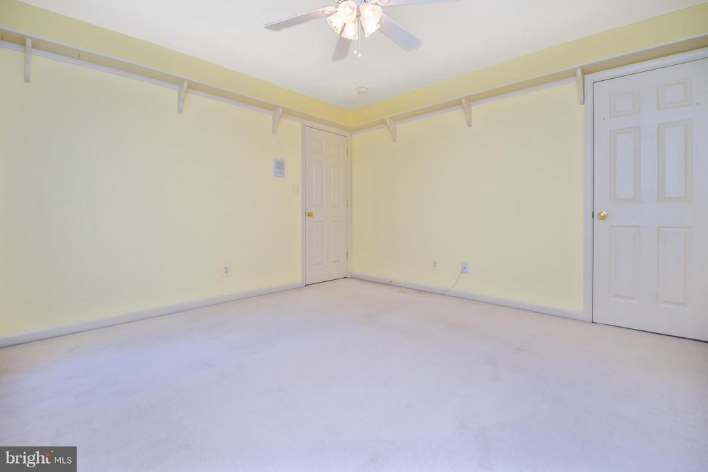 Bedroom - 13421 FOX CHASE LN, SPOTSYLVANIA