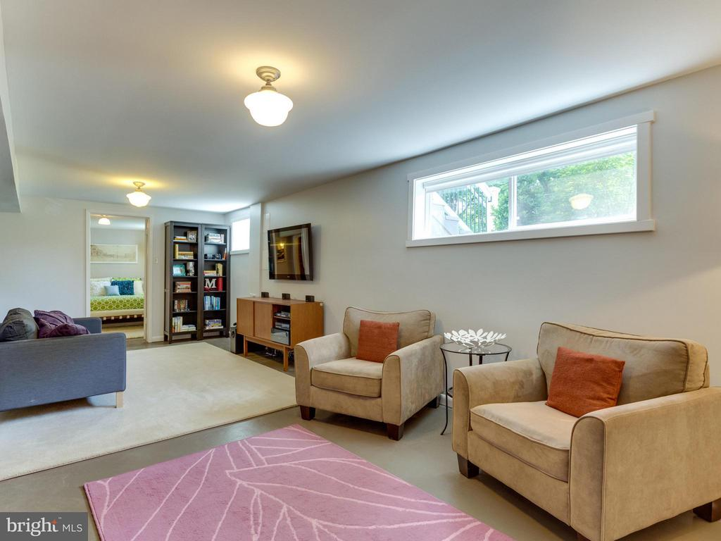 Space for work, play, reading, working out etc. - 4700 CARE DR, ALEXANDRIA