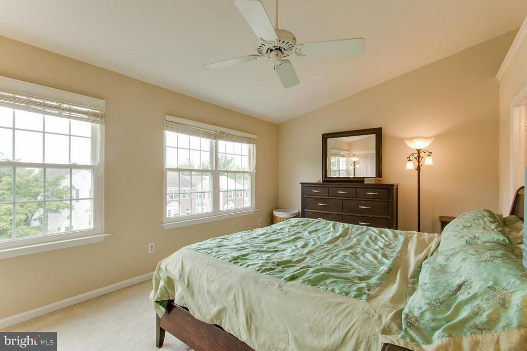 Bedroom (Master) - 12302 FIELD LARK CT, FAIRFAX