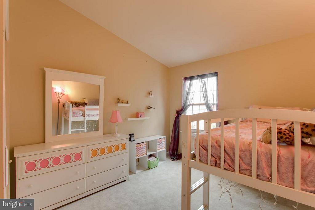 Bedroom - 12302 FIELD LARK CT, FAIRFAX