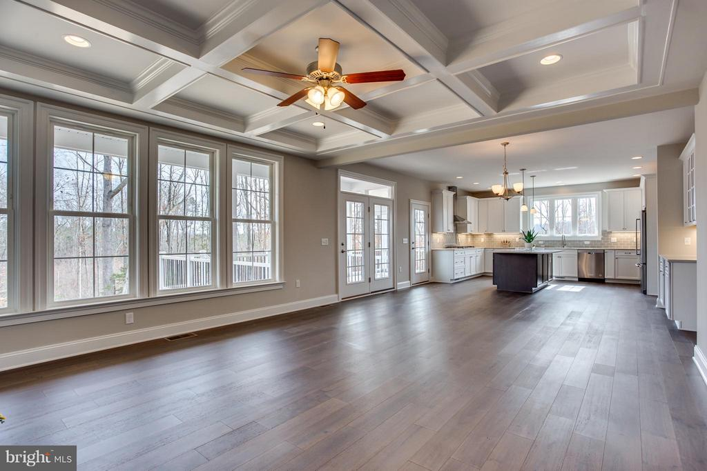 Interior (General) - LOT 45 DOWNTON AVENUE, SPOTSYLVANIA