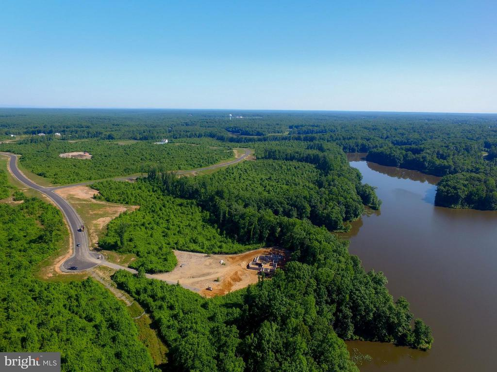 Subdivision & Water View - LOT 45 DOWNTON AVENUE, SPOTSYLVANIA