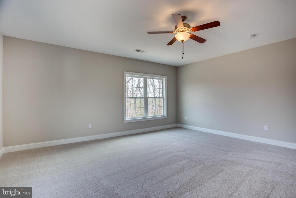Bedroom - LOT 45 DOWNTON AVENUE, SPOTSYLVANIA