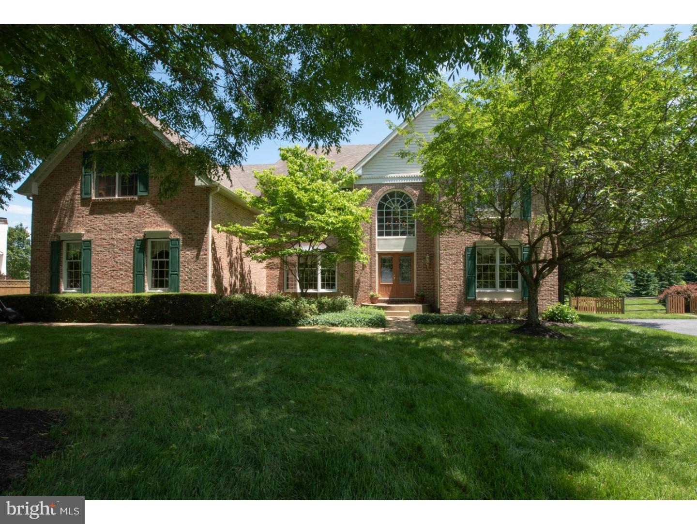 Photo of home for sale at 72 Springbrook Lane, Newark DE