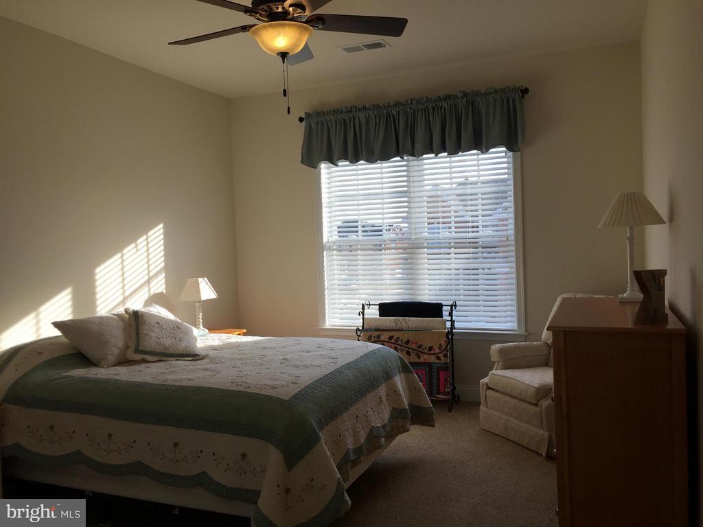 Bedroom - 4600 FREEDMEN LN, HAYMARKET