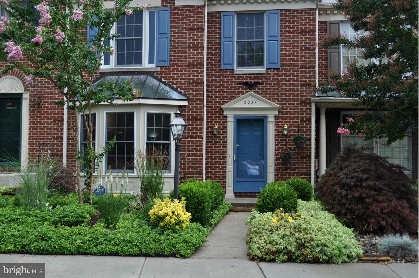 Other Residential for Rent at 5037 Southern Star Ter Columbia, Maryland 21044 United States