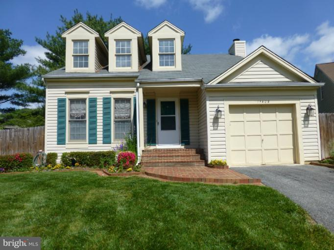 Other Residential for Rent at 11409 Saddleview Pl North Potomac, Maryland 20878 United States