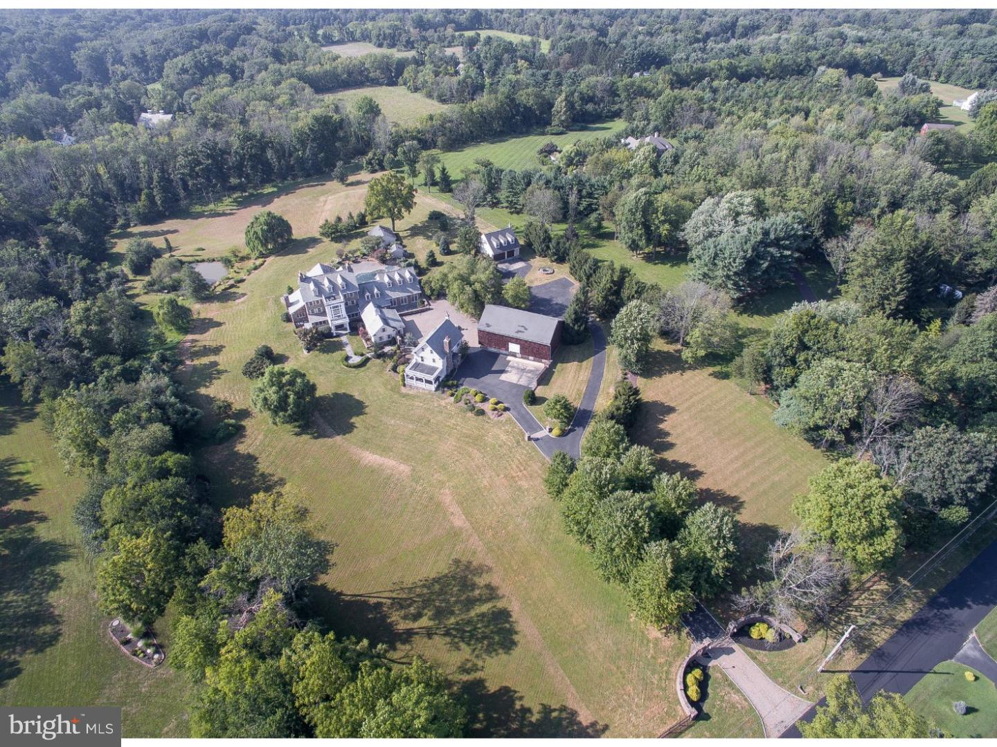 Single Family Home for Sale at 1121 HOLLOW Road Collegeville, Pennsylvania 19426 United States