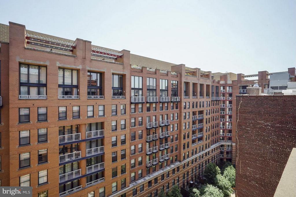 Exterior (General) - 616 E ST NW #1107, WASHINGTON